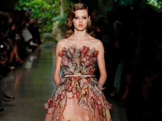 Elie Saab Haute Couture ss 2015