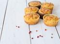кексы без яиц рецепт, Провансальские кексы
