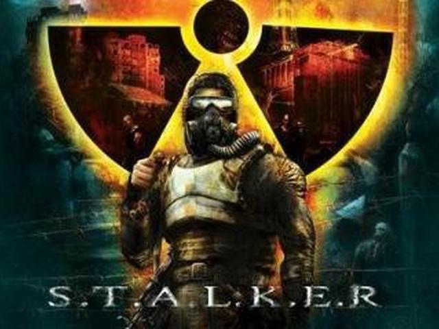 Скачать S.T.A.L.K.E.R.: Тень Чернобыля / S.T.A.L.K.E.R.: Shadow of Chernoby