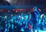 Фанатки Барских устроили драку во время концерта
