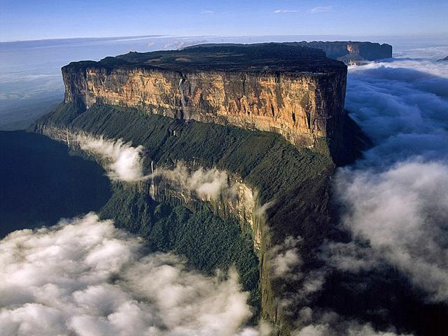 10 невероятных чудес природы (фото)
