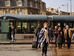 Ціни на громадський транспорт у Європі: подорожуємо без витрат