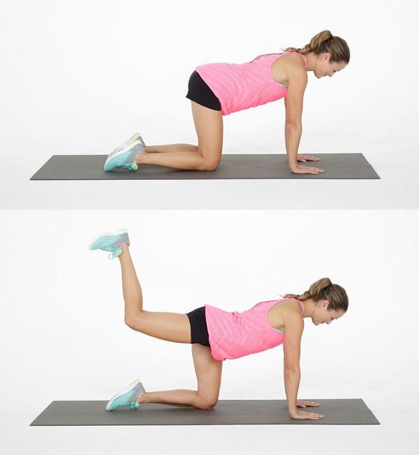 Роби тіло: ефективні вправи для сідниць (фото)
