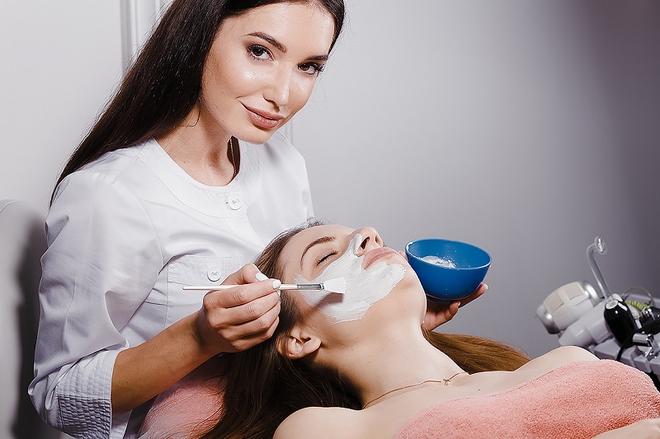 ТОП-3 літніх косметичних процедур