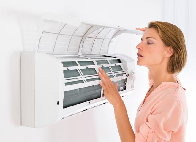 Як вибрати кондиціонер: плюси і мінусиохолоджувальної техніки