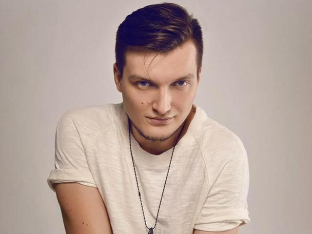 интервью с Романом Медным