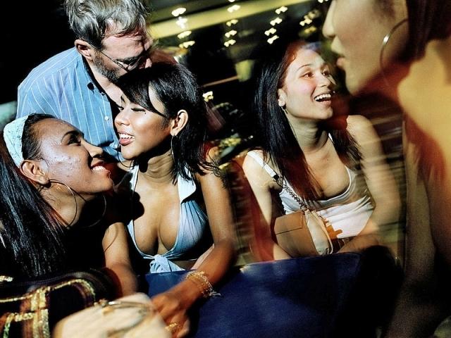 Если секс-туризм в Таиланде для вас еще предмет новый - ваш принцип такой:
