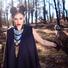 Анастасія Приходько: Гагаріна - це плагіат на сукню Дженіфер Лопес