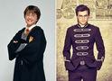 Персонажи Гарри Поттера: 20 лет спустя