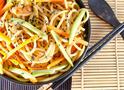 Кабачки по-корейськи на зиму: смачна заготівля