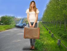 Как арендовать авто за границей