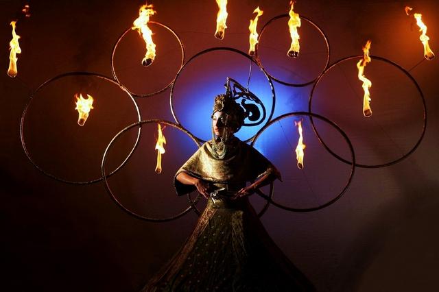 Kiev Fire Fest