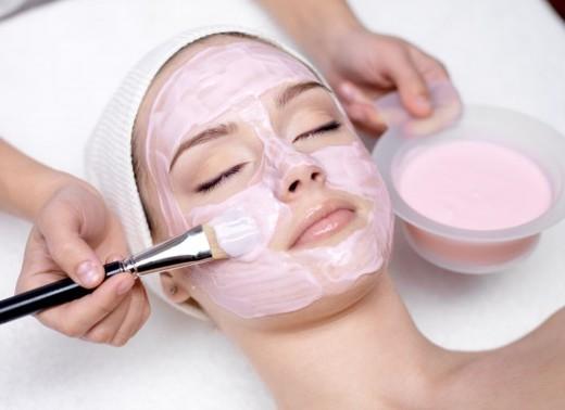 Маски для обличчя від зморшок: домашній антивіковий догляд