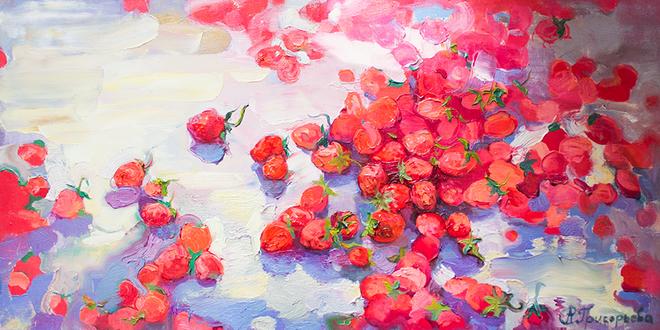 Топ-10 картин українських художників, в яких відчувається літо