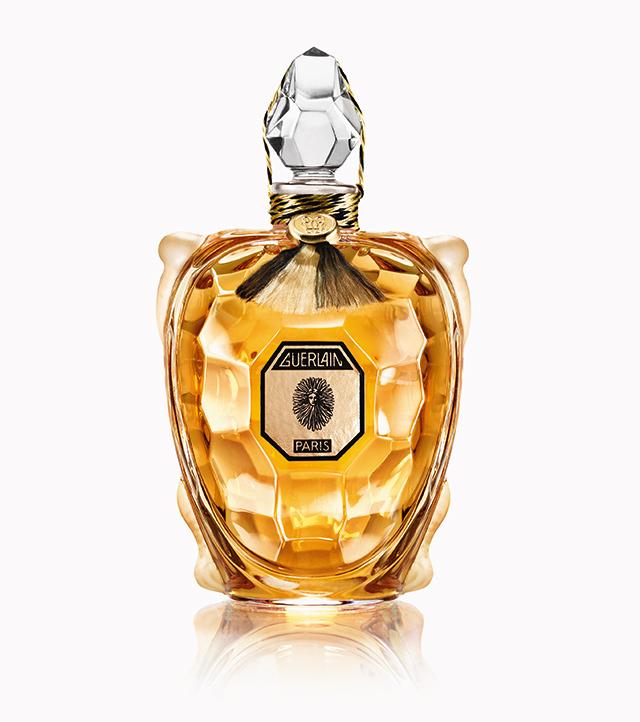 Дороже золота: Guerlain выпустил лимитированный аромат за 9500 евро