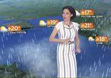 Прогноз погоды по России на среду 8 июня