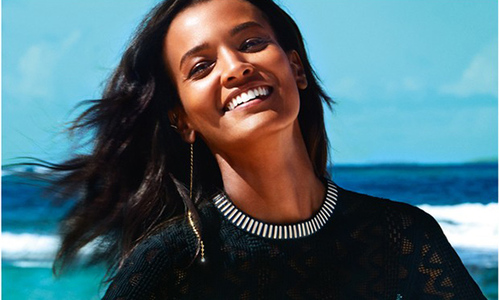 Louis Vuitton рекламна кампанія