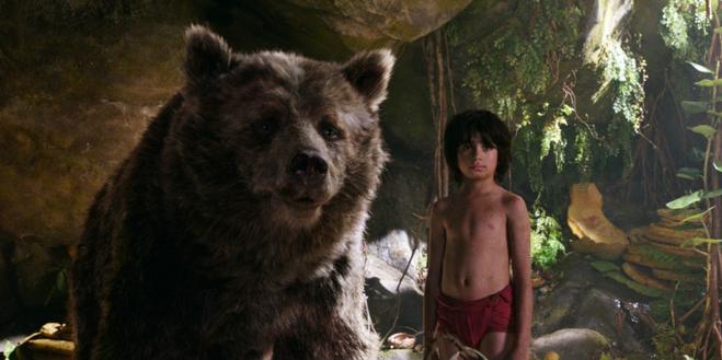"""Джон Фавро: """"У кожній тварині """"Книги джунглів"""" впізнавана міміка його актора"""""""