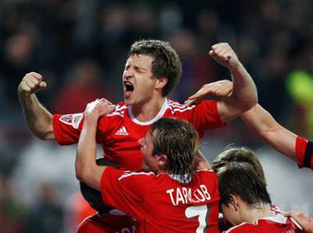 футбол кубок англии 2012