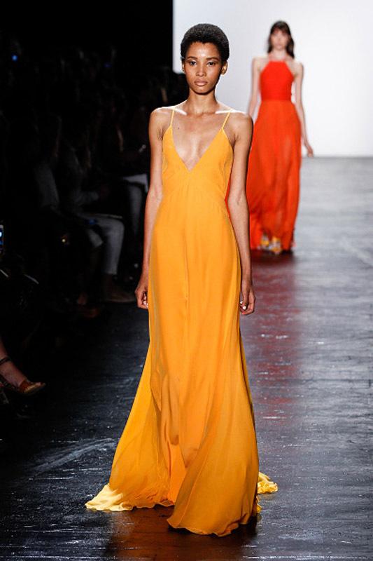 7 кращих колекцій Нью-Йоркського тижня моди