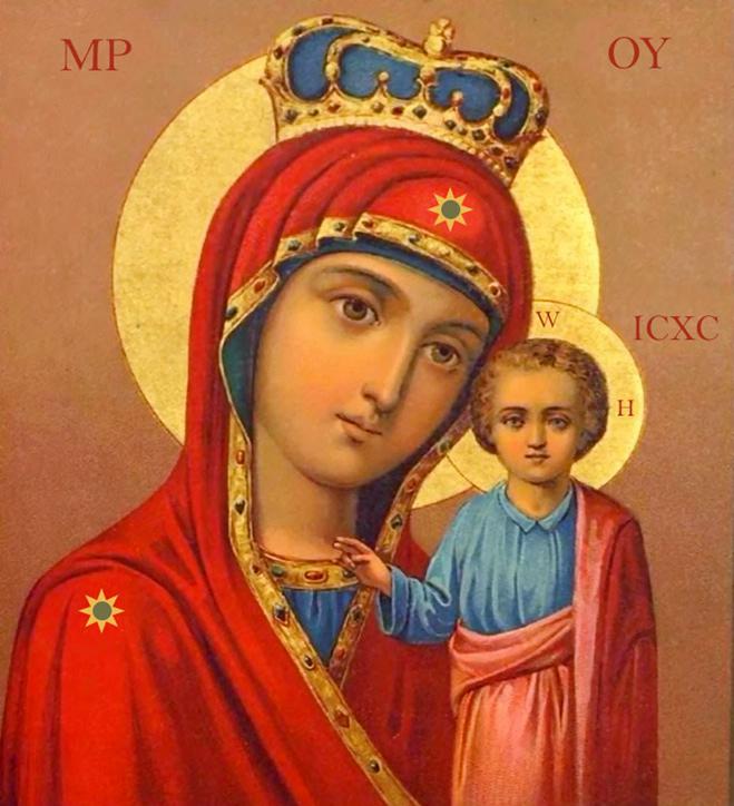 Чудотворная икона Казанской Божьей ...: lady.tochka.net/59761-den-kazanskoy-ikony-bozhiey-materi-primety...