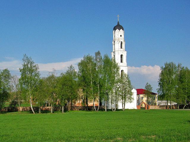 Лучшие малоизвестные достопримечательности Беларуси