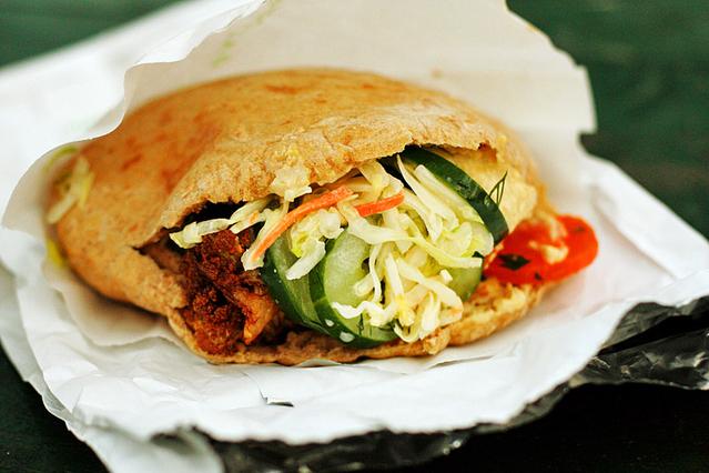 Гурман-тур: 10 must try блюд в Израиле (фото)