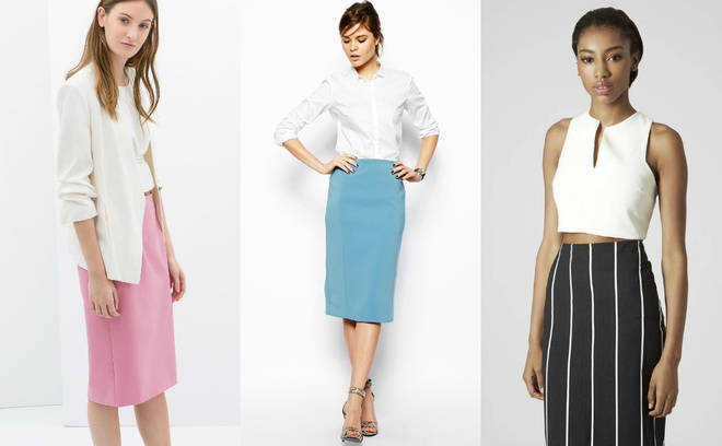 Тренди 2015: що носити влітку в офіс