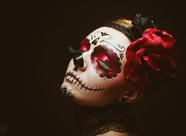 Экспресс-подготовка к Хэллоуину 2014: макияж и прическа