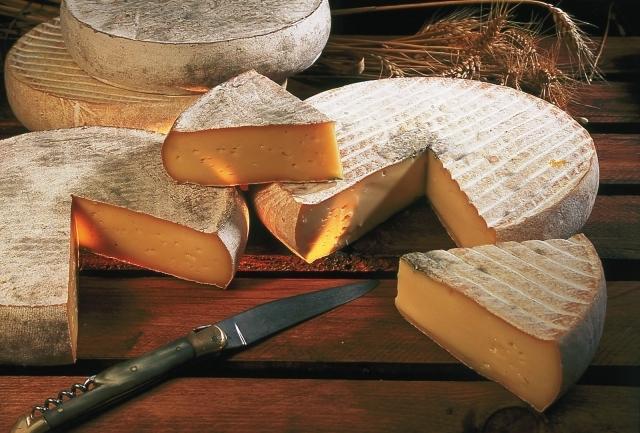 Сырный гурман-тур по Франции