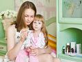 Как сбить высокую температуру у детей?