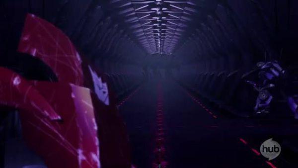 Трансформеры прайм 2 сезон 1 серия