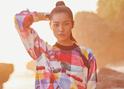 Ліу Вен для Elle China