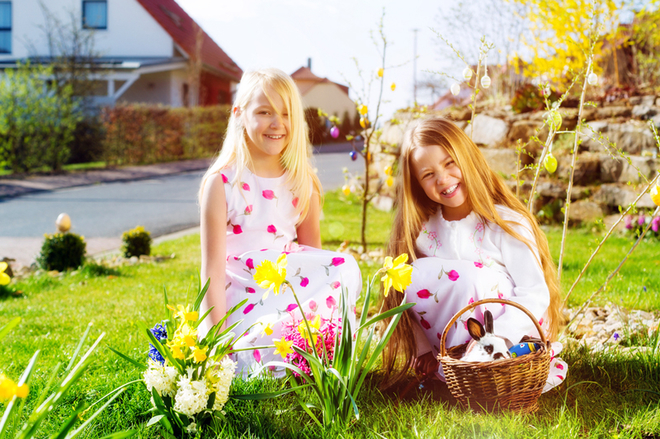 Прикмети на Великдень: що вони означають?