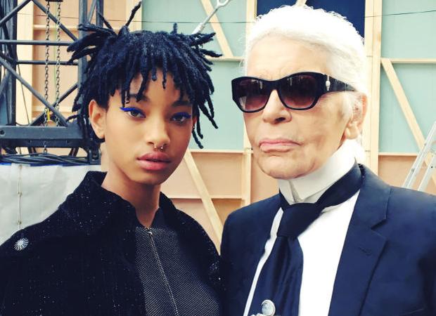 Віллоу Сміт стала новим амбассадором Chanel