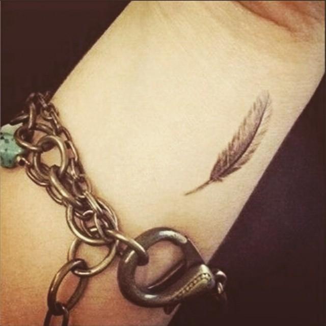 Татуювання для дівчат