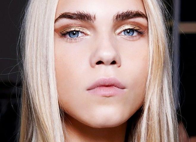 Правильні брови: smoky brows – новий тренд в макіяжі (фото)