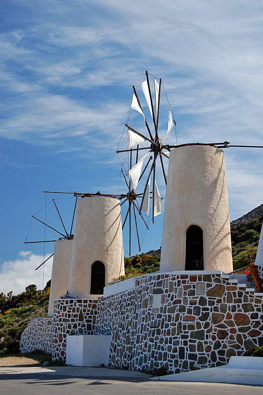 Крит: достопримечательности солнечного острова (фото)