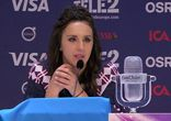 Джамала сказала, где должно пройти Евровидение 2017