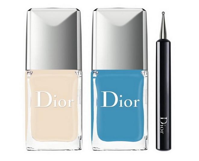 Milky Dots: Dior представив літню колекцію макіяжу 2016 (фото, відео)