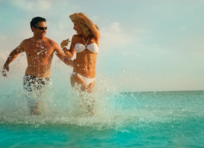 Плюси та мінуси спільної відпустки з коханою людиною
