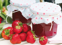 Полуничне варення: рецепт чудового десерту
