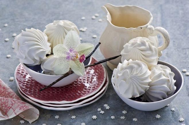 Їж сміливо: солодощі, які приносять користь