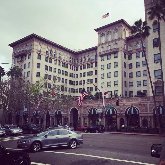 Топ-5 отелей из знаменитых фильмов