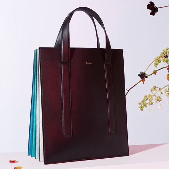 Нова сумка від Paul Smith