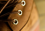 Уход за обувью из замши, нубука