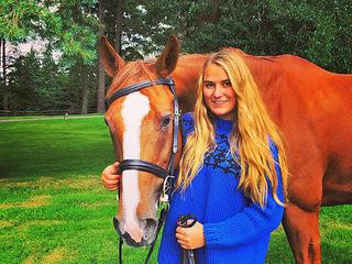Дочь Абрамовича показала свою жизнь