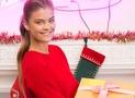Рождественское видео от Michael Kors