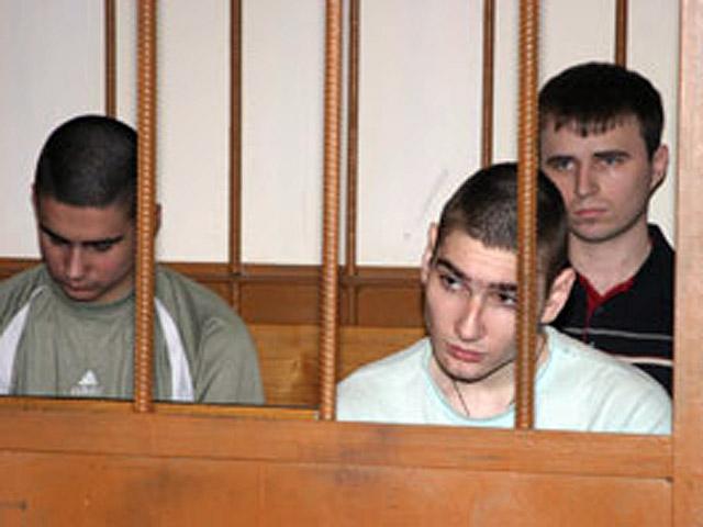 Саєнко і супрунюк вбили 21 людину фото