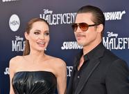 Фото со свадьбы Анджелины Джоли и Брэда Питта появились в сети (фото)